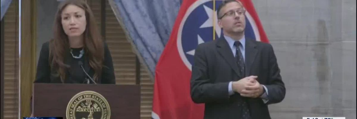 Tennessee education commissioner accused of misleading about learning loss