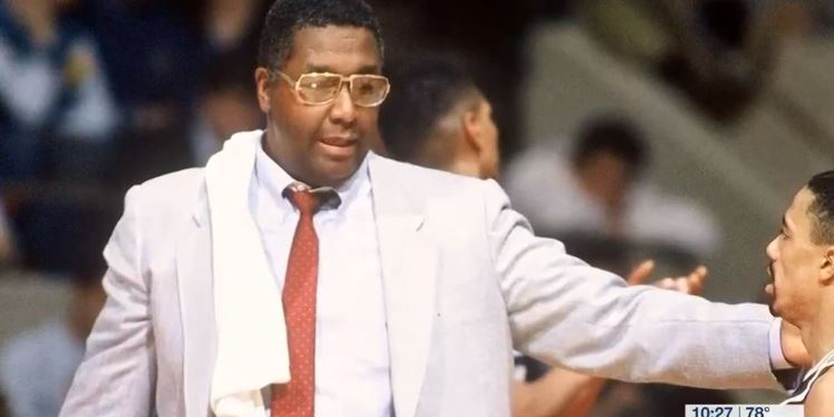 Legendary Georgetown Coach John Thompson passes