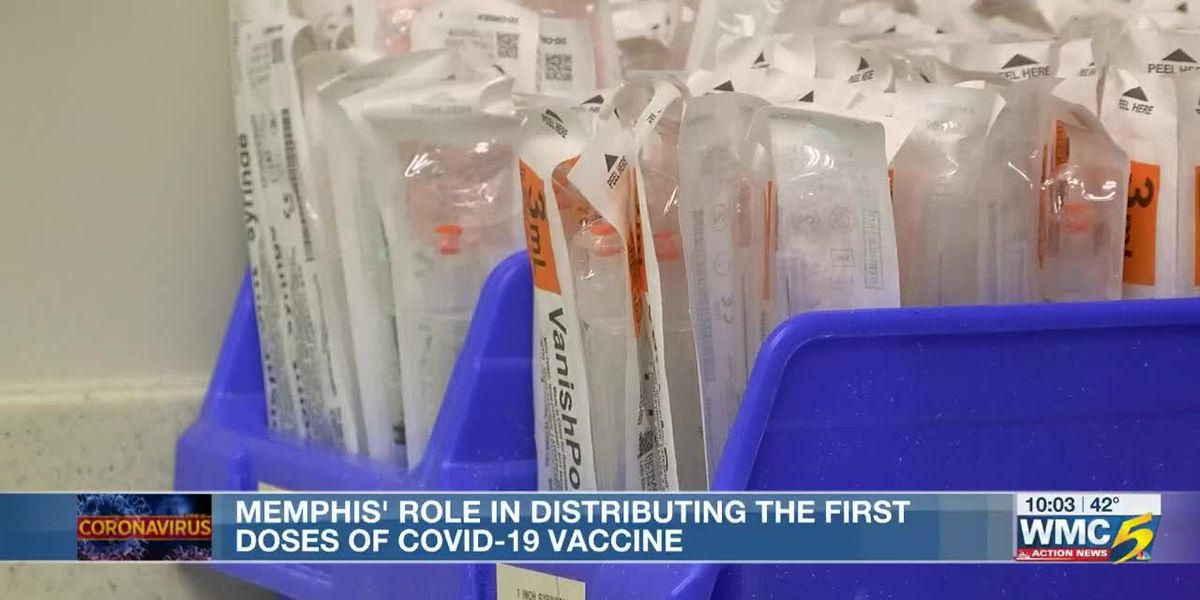 COVID-19 vaccine to be prioritized for at-risk Tennesseans through end of 2020