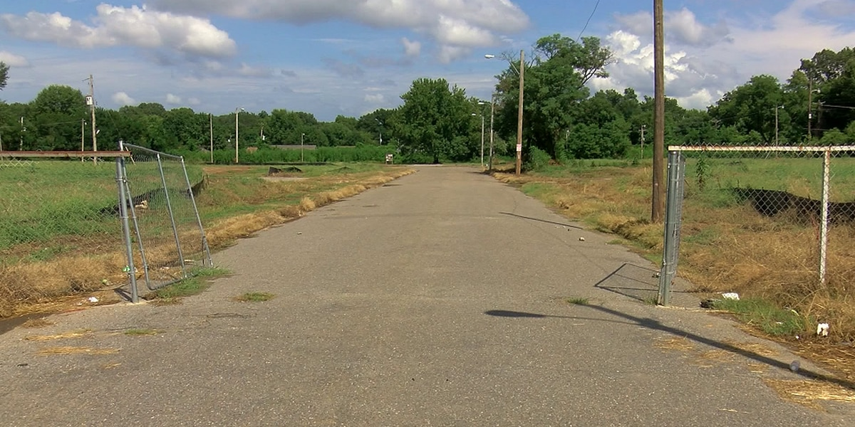 City sells land ahead of Tillman Cove redevelopment