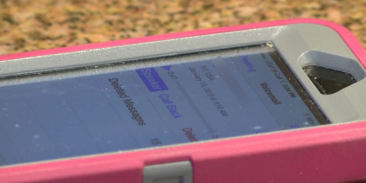 SCSO warns of new phone scam that's too good to be true