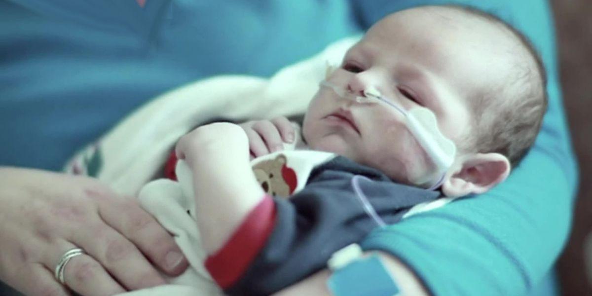 Respiratory Syncytial Virus (RSV) often mistaken for flu in babies