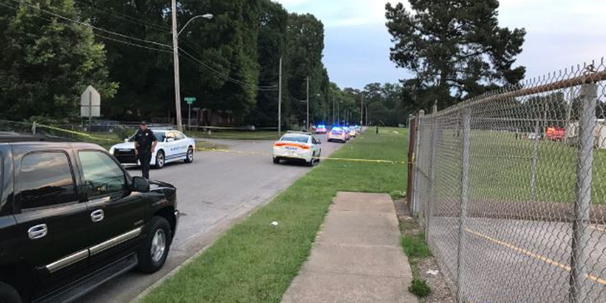 2 dead after shooting near Treadwell Middle