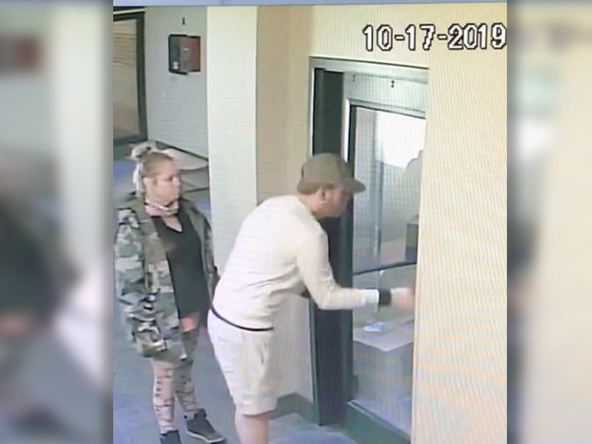 MPD: 2 wanted for mailroom package theft