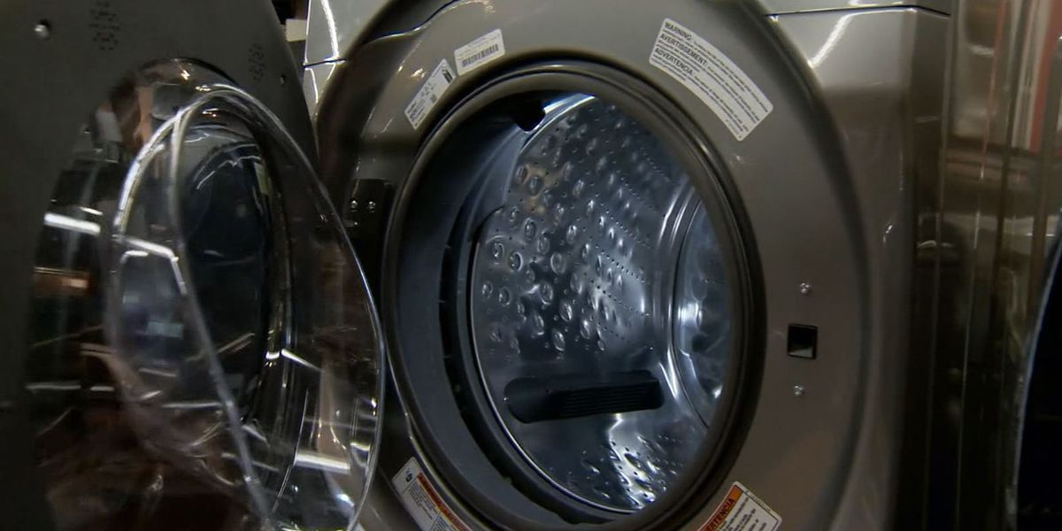 Bottom Line: Consumer Reports reveal what's causing washer mold?