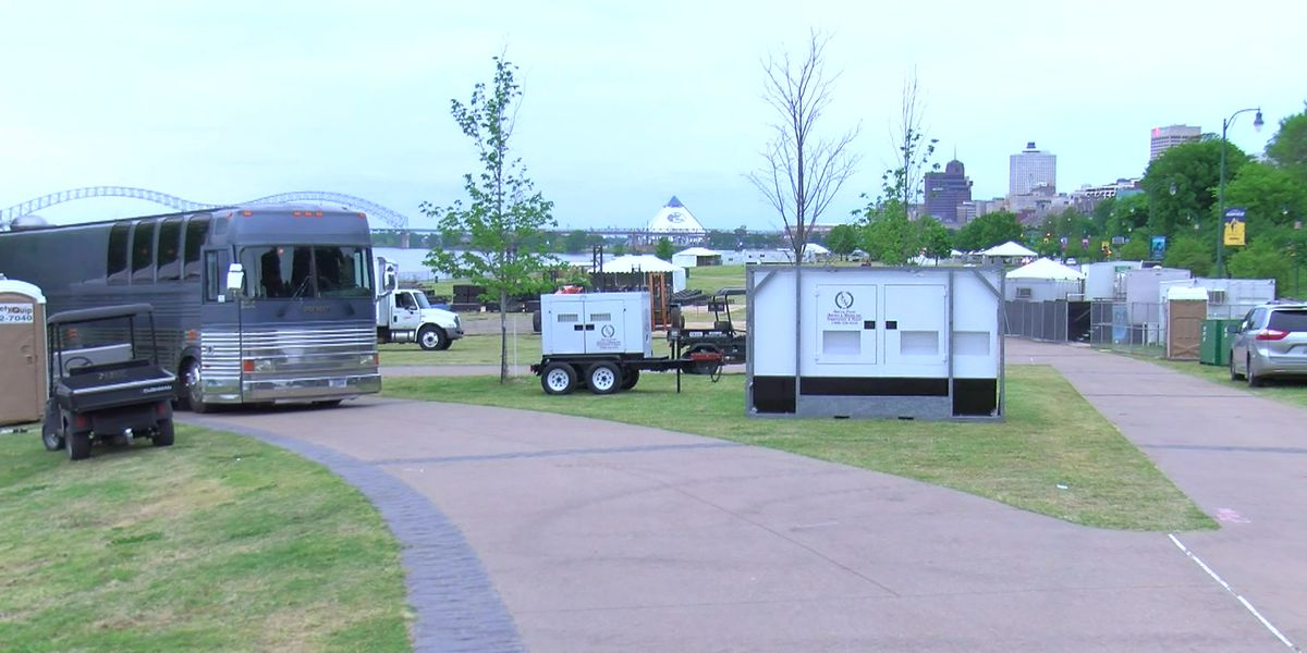 Plans for Tom Lee Park may jeopardize future of Memphis in May festival