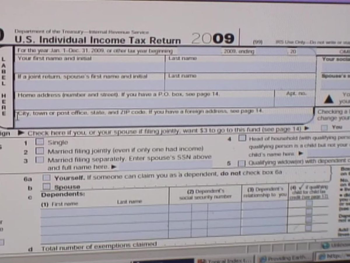 Tax preparers expect delays for refunds; suggest filing early