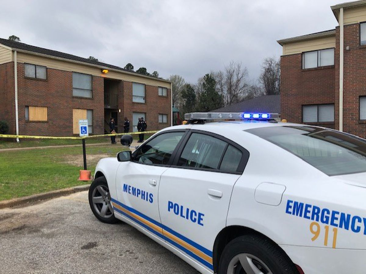Pregnant woman, man injured in Frayser shooting