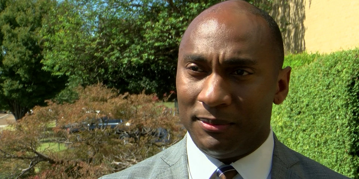 Harris against Shelby County taking share of Memphis sales tax increase