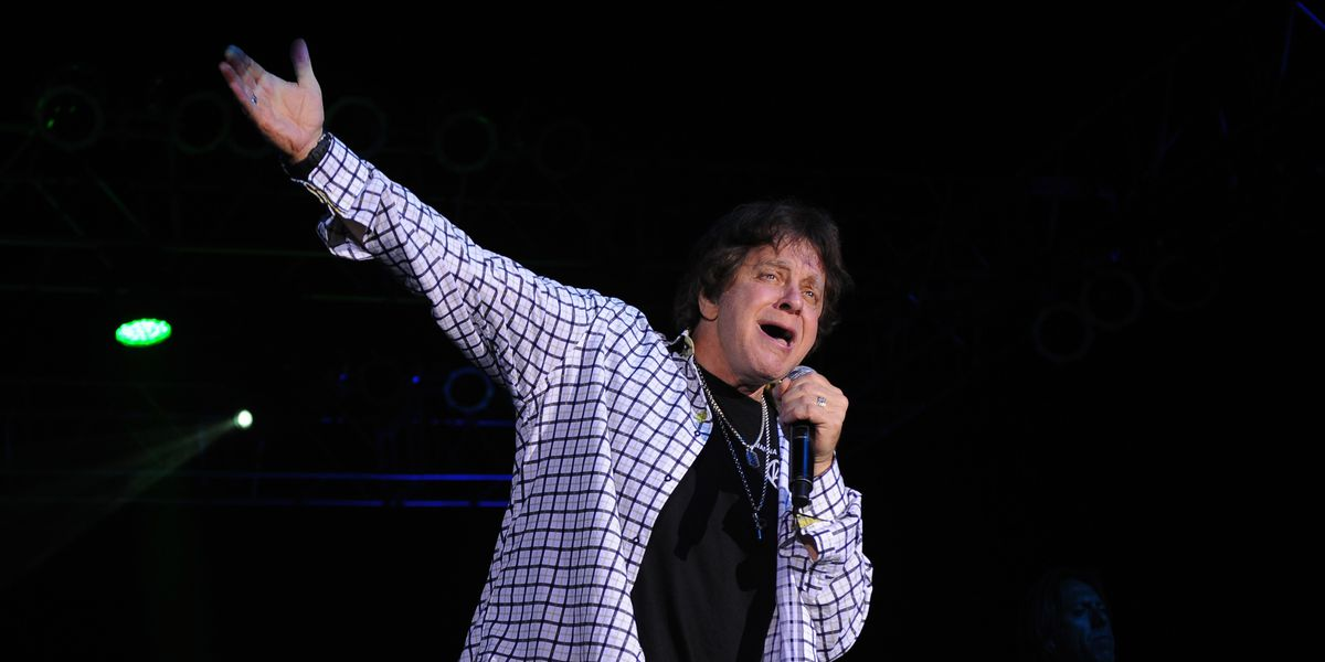 Legendary Rocker Eddie Money Dead At 70