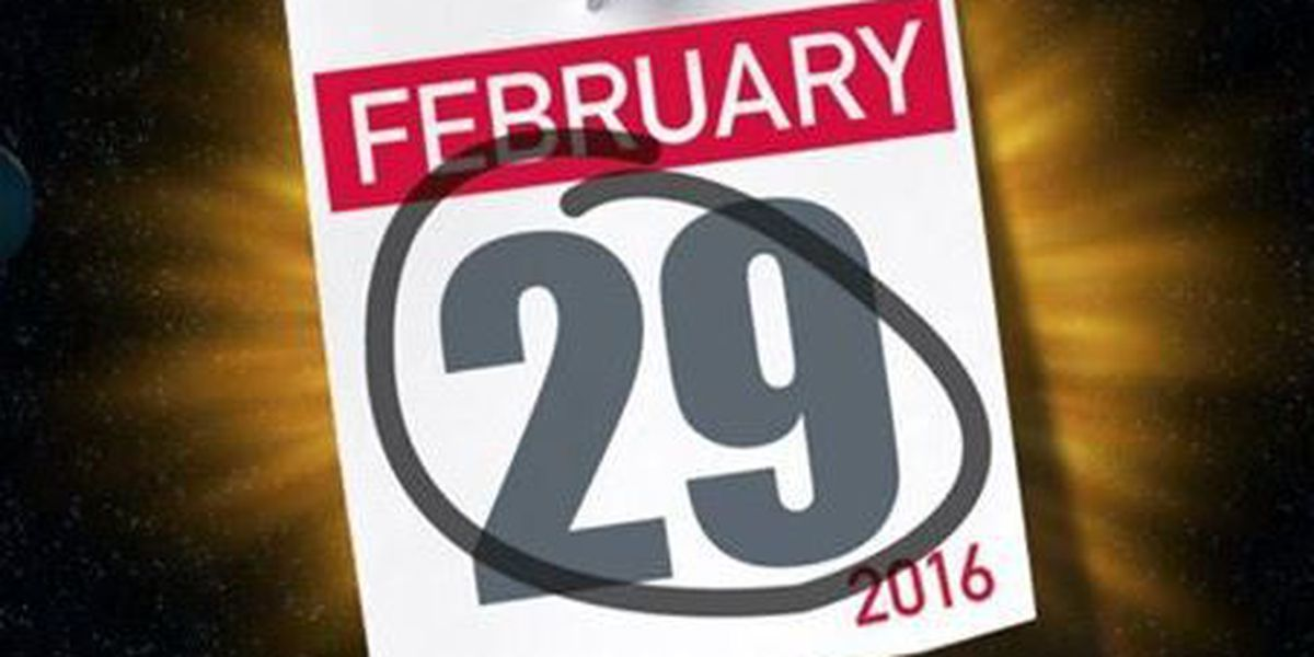 Leap year 2016: Why we have an extra day in February