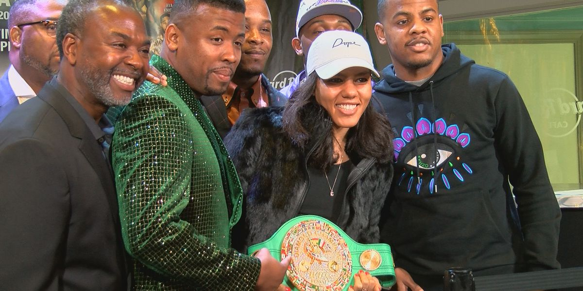 Bicentennial Beatdown Championship Boxing Fight coming to Memphis