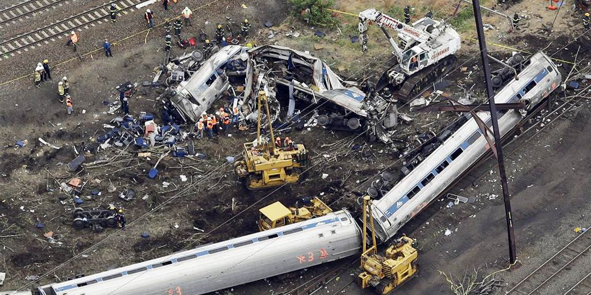 Bartlett engineer charged in fatal train crash