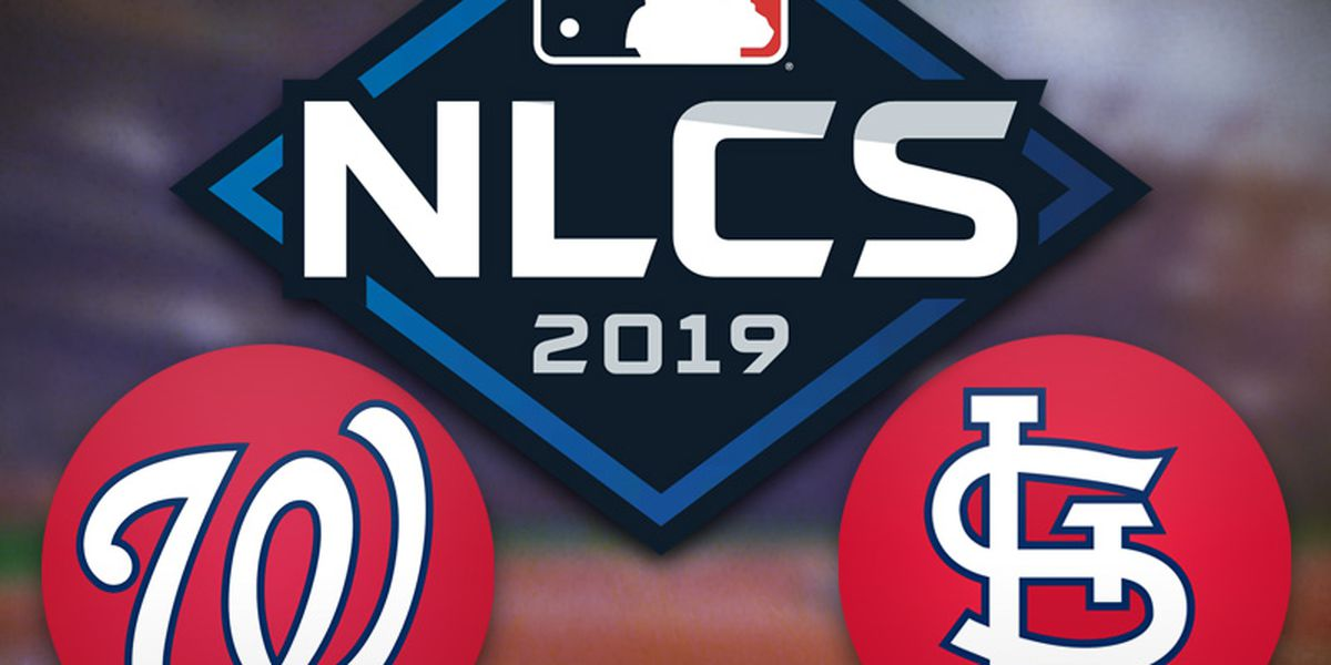 Cardinals one game from elimination in NLCS