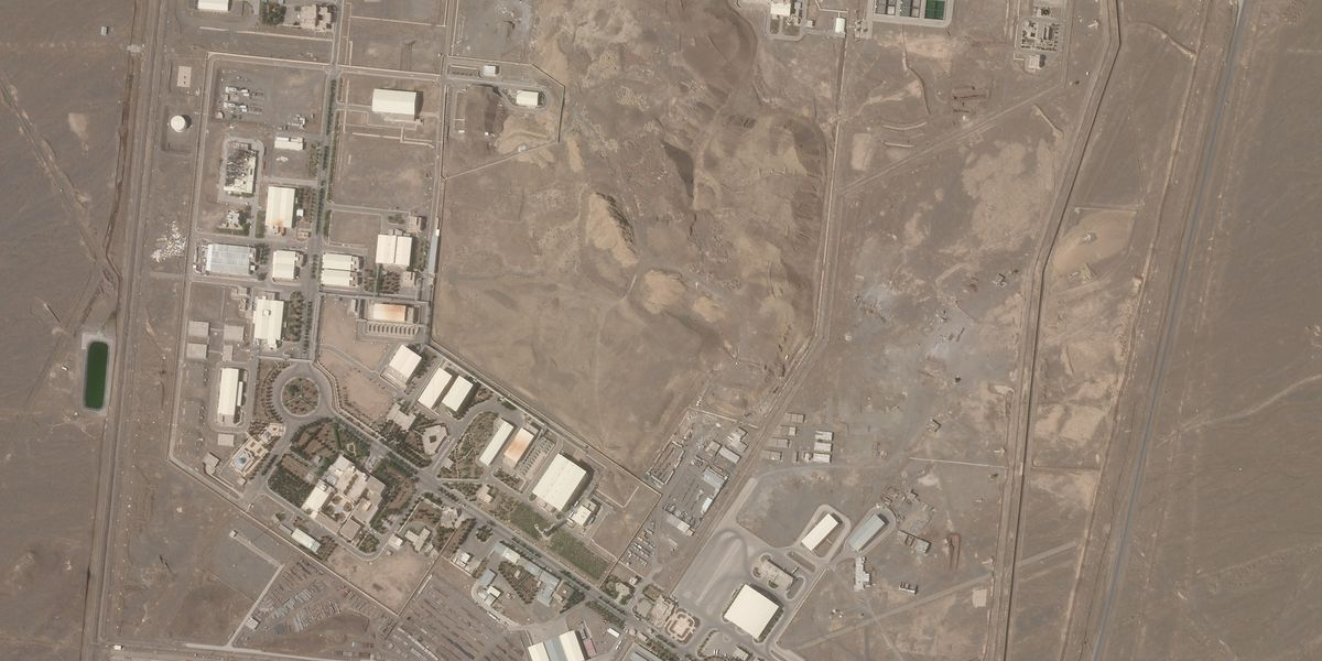 Official: Iran to enrich uranium to highest level ever