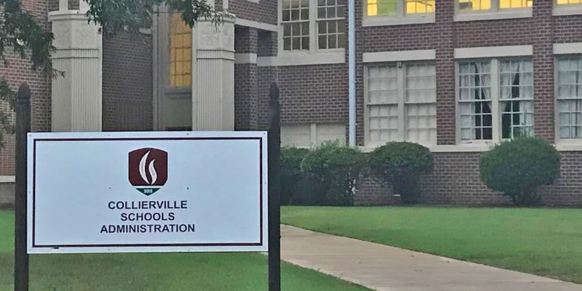 Collierville Schools releases restart plan overview for upcoming school year amid COVID-19 pandemic