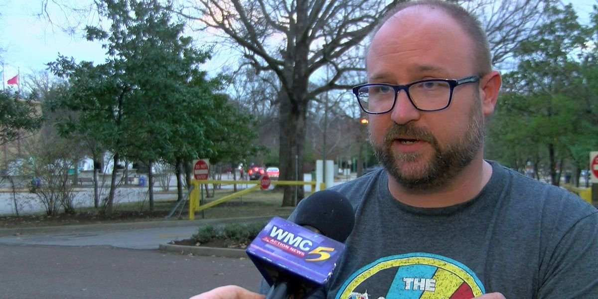 Greensward activist banned from Memphis Zoo