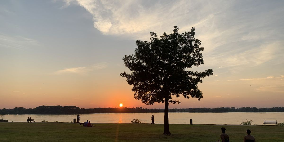 Memphis River Parks offering free play at Tom Lee Park this weekend