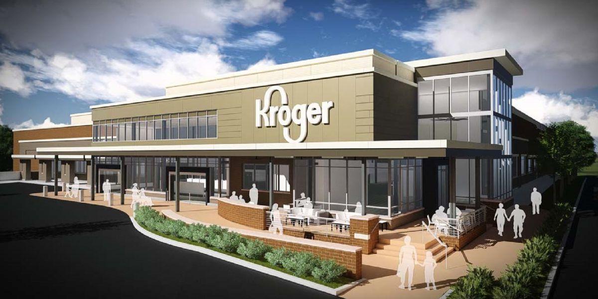 Renderings show potential for Union Avenue Kroger