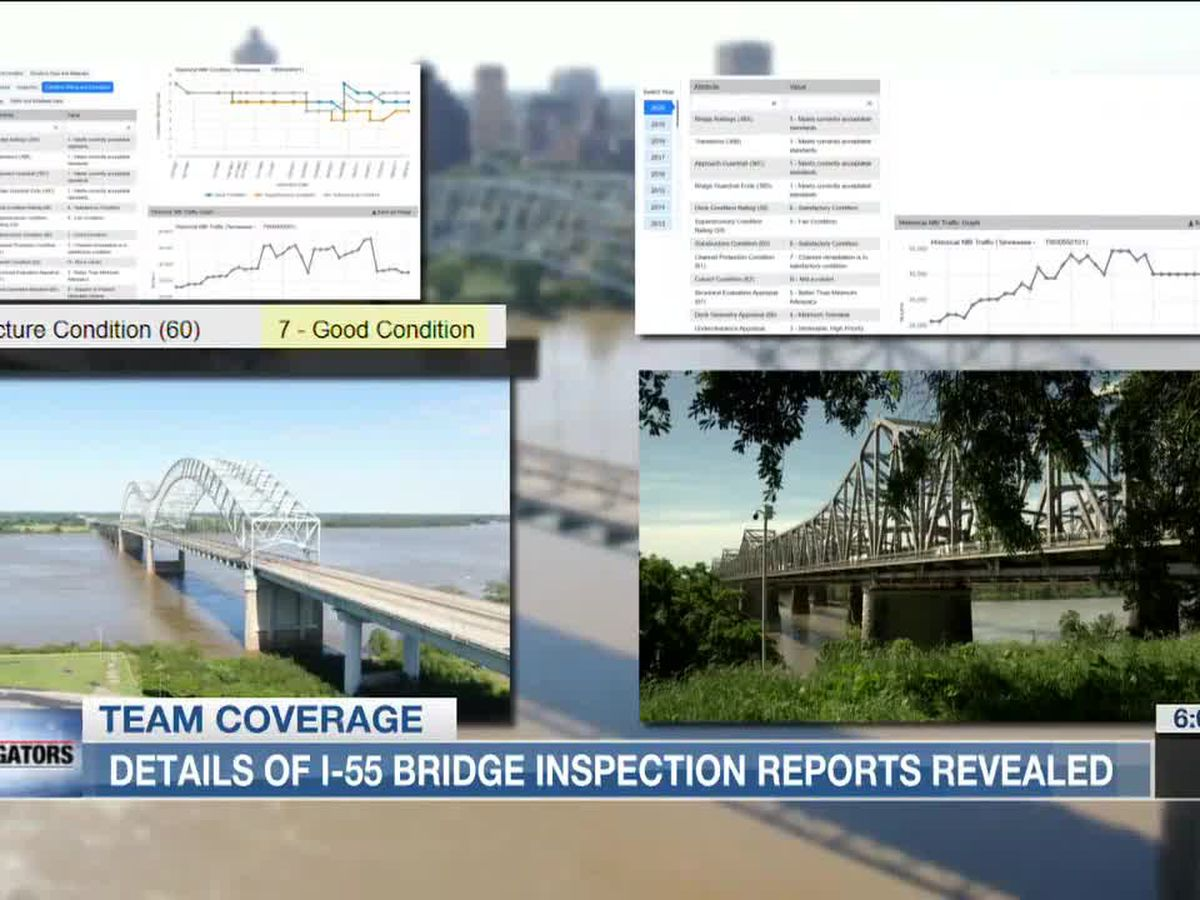 The Investigators: Can the I-55 bridge handle the extra traffic?