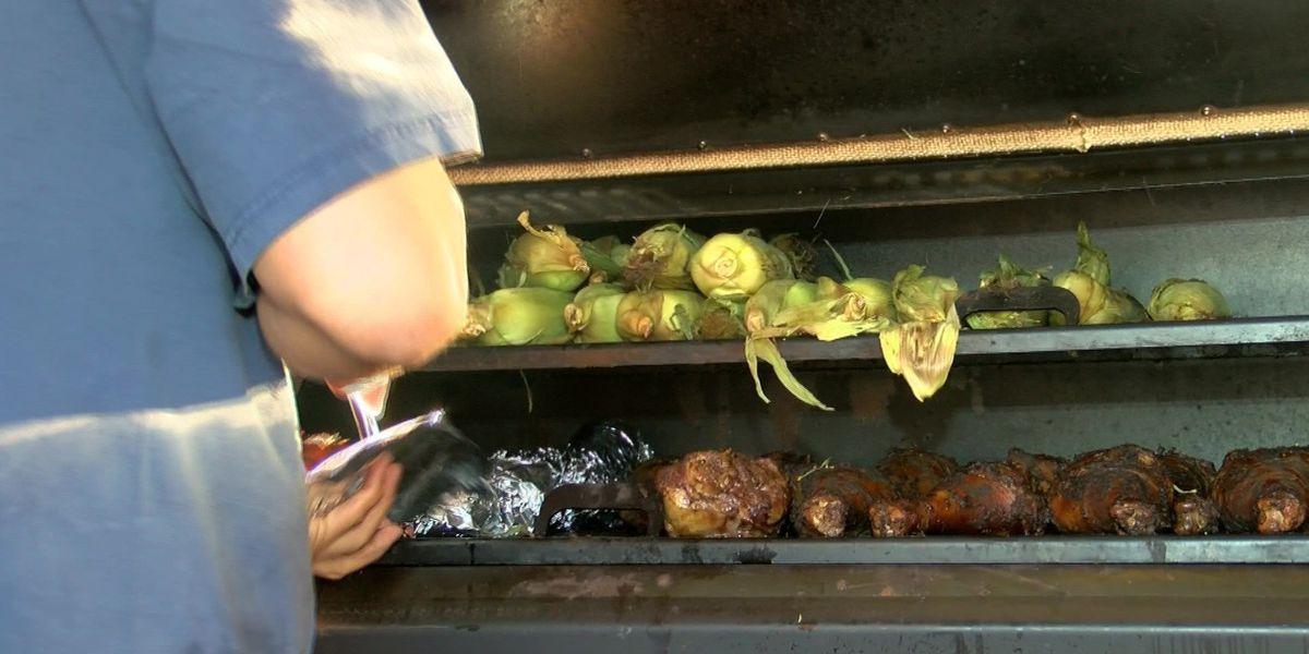 'Taste of Memphis' showcases Mid-South food, builds bonds
