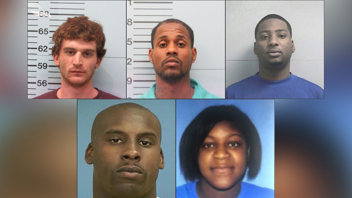 Oxford police uncover large-scale identity theft, credit card fraud ring