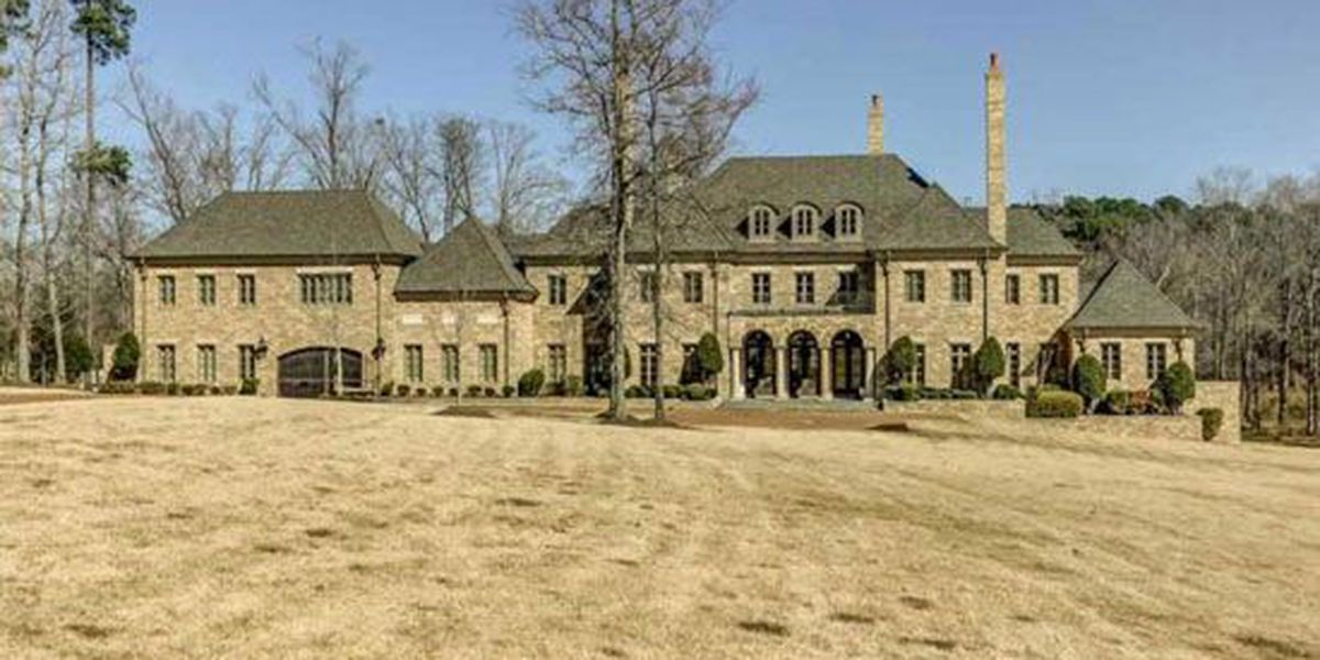 Grizzlies' Kyle Anderson purchases storied $2.31M Eads mansion from NBA star