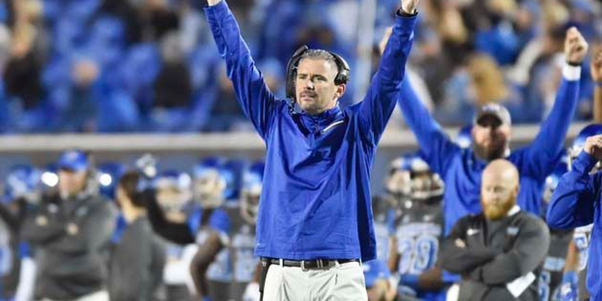 More wins could mean tougher scheduling for Memphis