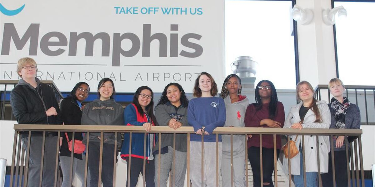 Memphis students head to Czech Republic in Memphis in May exchange program