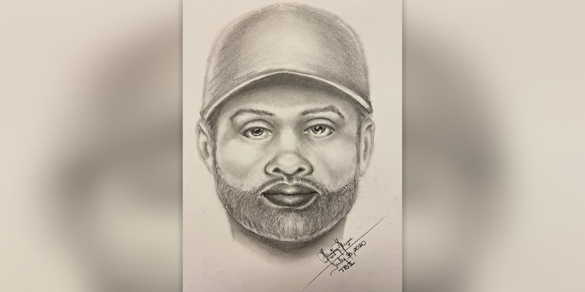 Oxford police release sketch of person of interest in weekend sexual assault