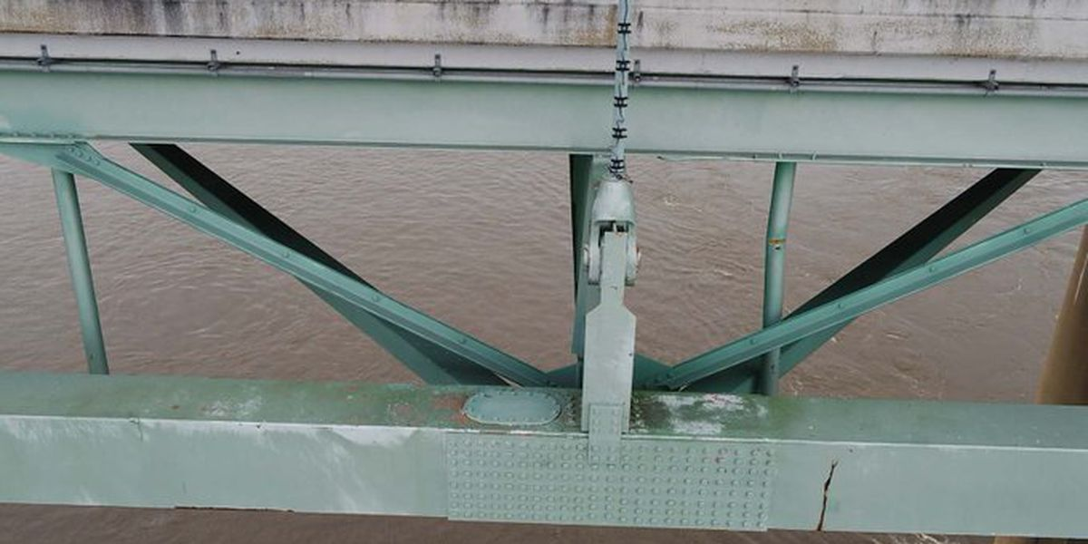 Inspector who overlooked crack in 2019 bridge inspection terminated, ArDOT says