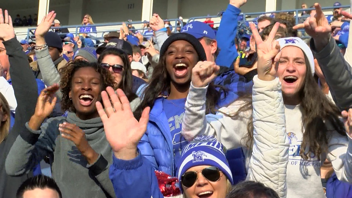 Fans excited as Tigers prepare to play in Cotton Bowl