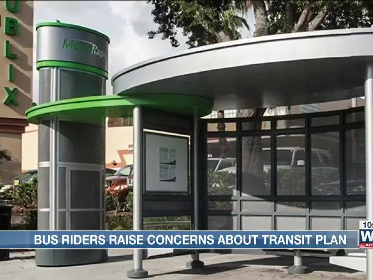 Memphis prepares for rapid transit bus system