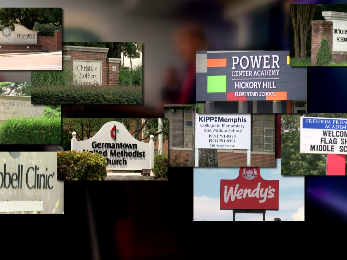 Mid-South churches, private and charter schools reap millions in taxpayer-funded loans