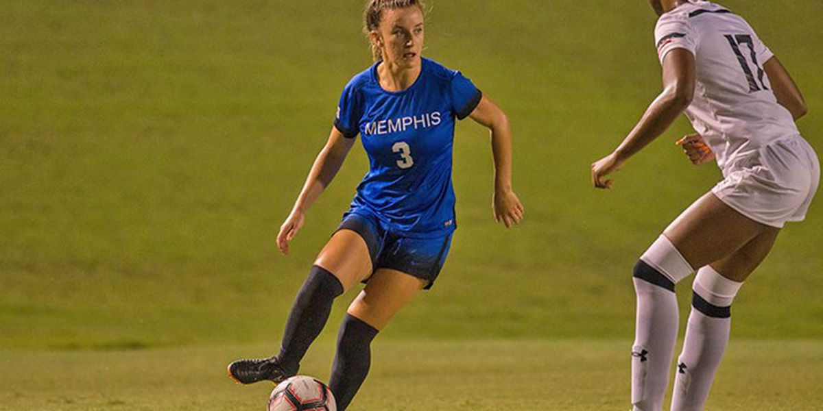 Tiger women open conference slate with shutout win