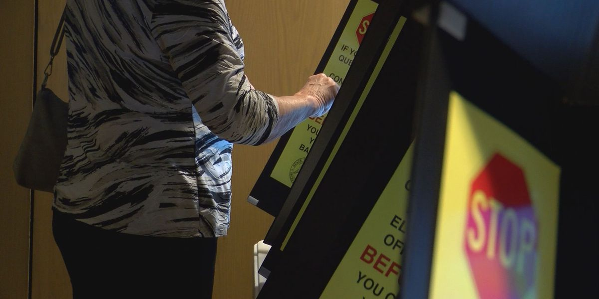 Poll reveals most important issues of Tenn. voters