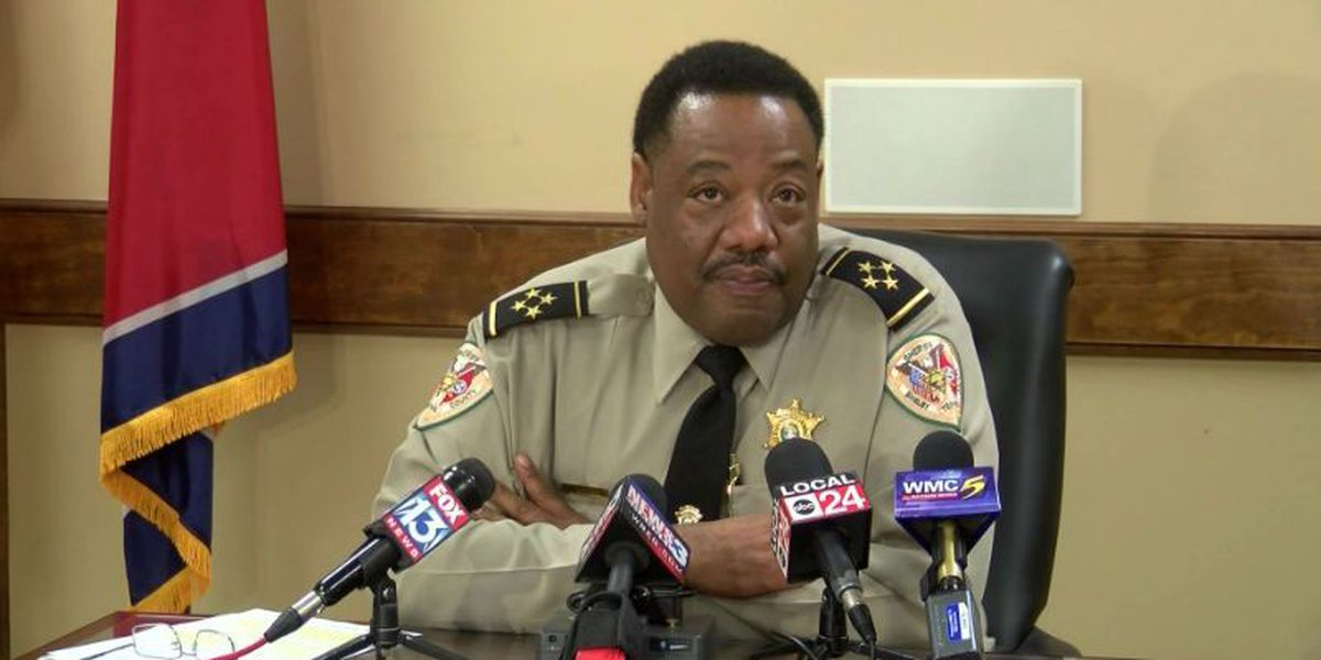 Lawsuit filed against SCSO chief for sexual harassment