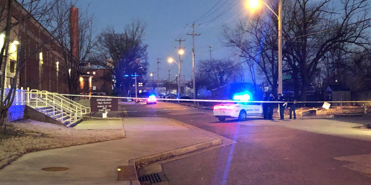 MPD investigates 2 shootings in same neighborhood