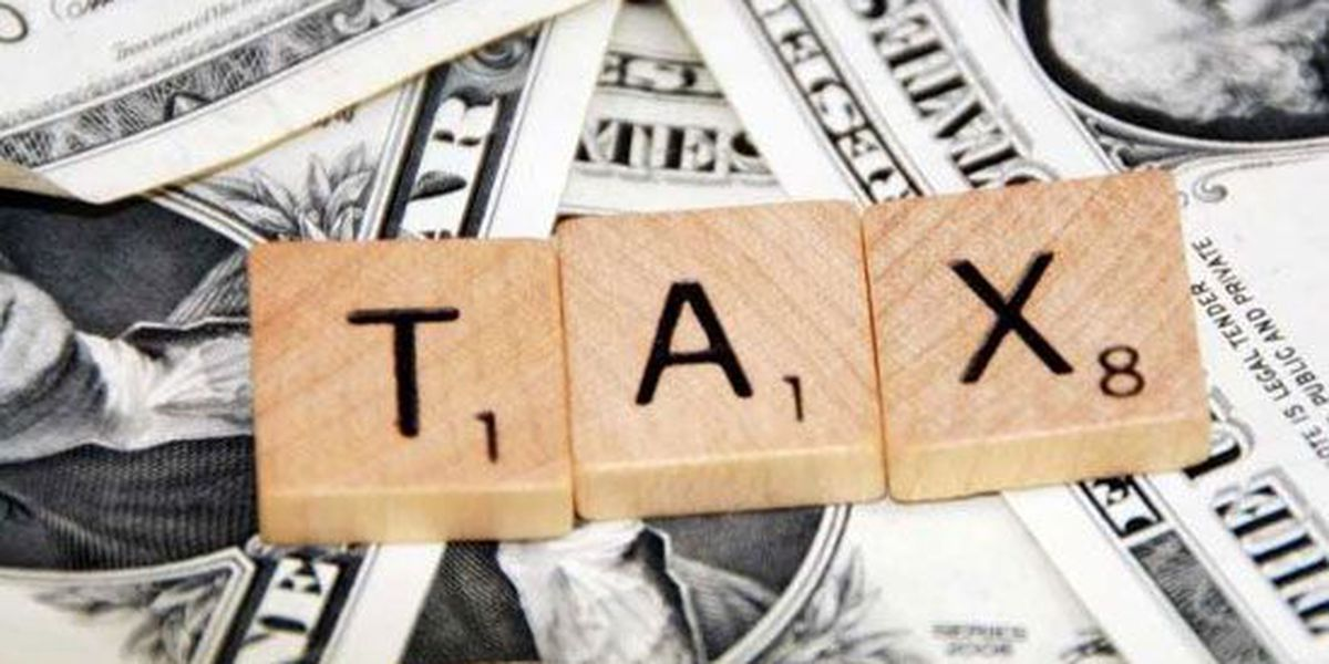 Study compares corporate tax rates
