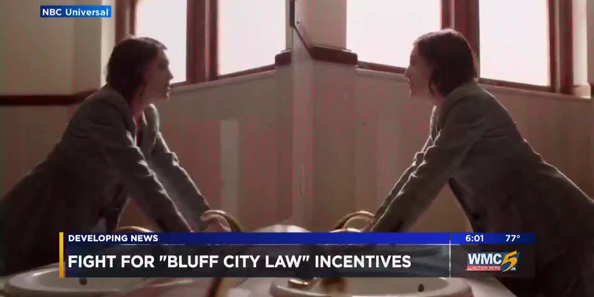 Governor Lee, Mayor Strickland weigh in on Bluff City Law filming push