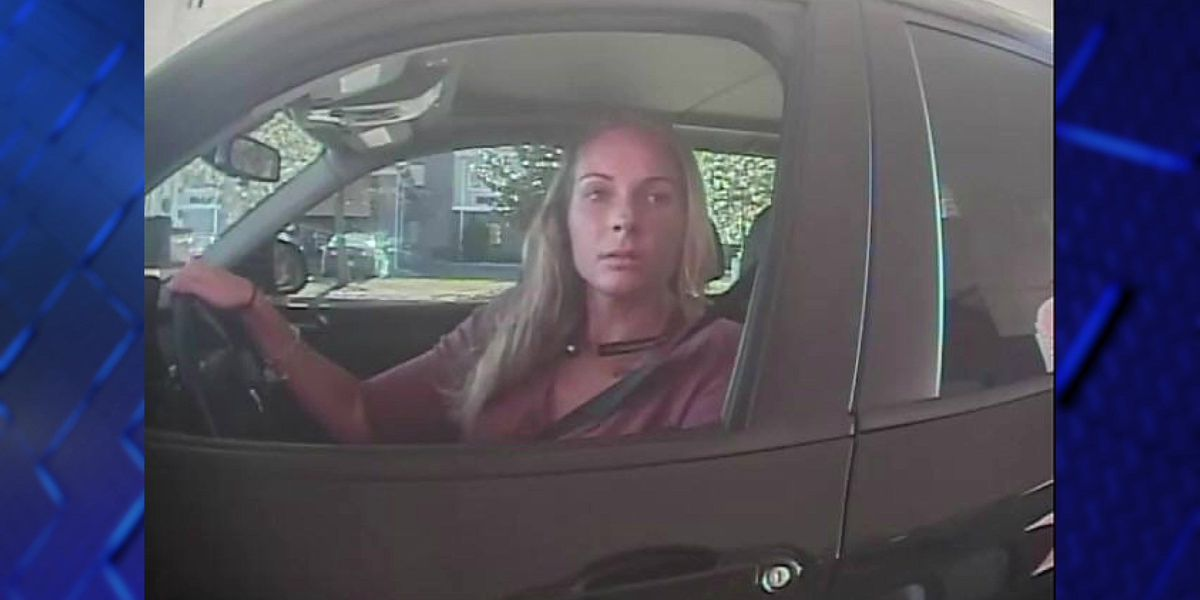 Police looking for woman wanted in multiple crimes