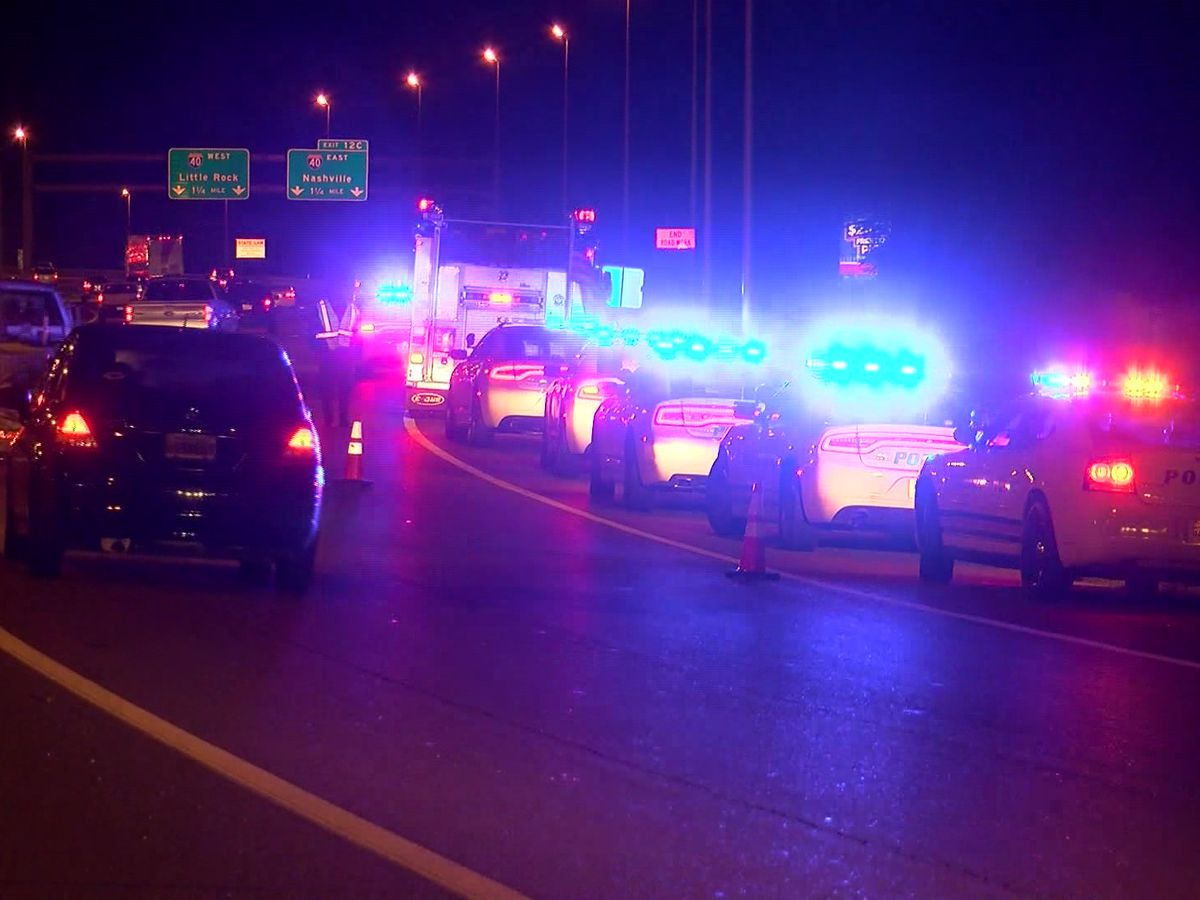 Police director calls for extra patrols after string of interstate shootings