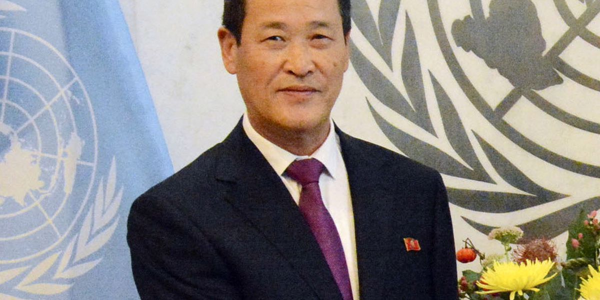 North Korea criticizes US for seeking UN meeting on rights