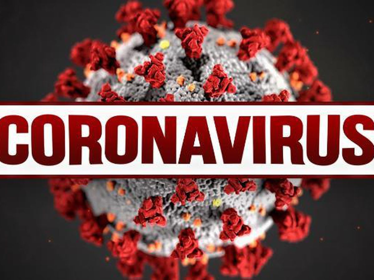 Data reveals coronavirus infection rate going off the charts in Haywood County