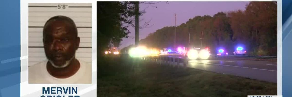 Truck driver indicted in I-40 crash that killed 2 TDOT workers