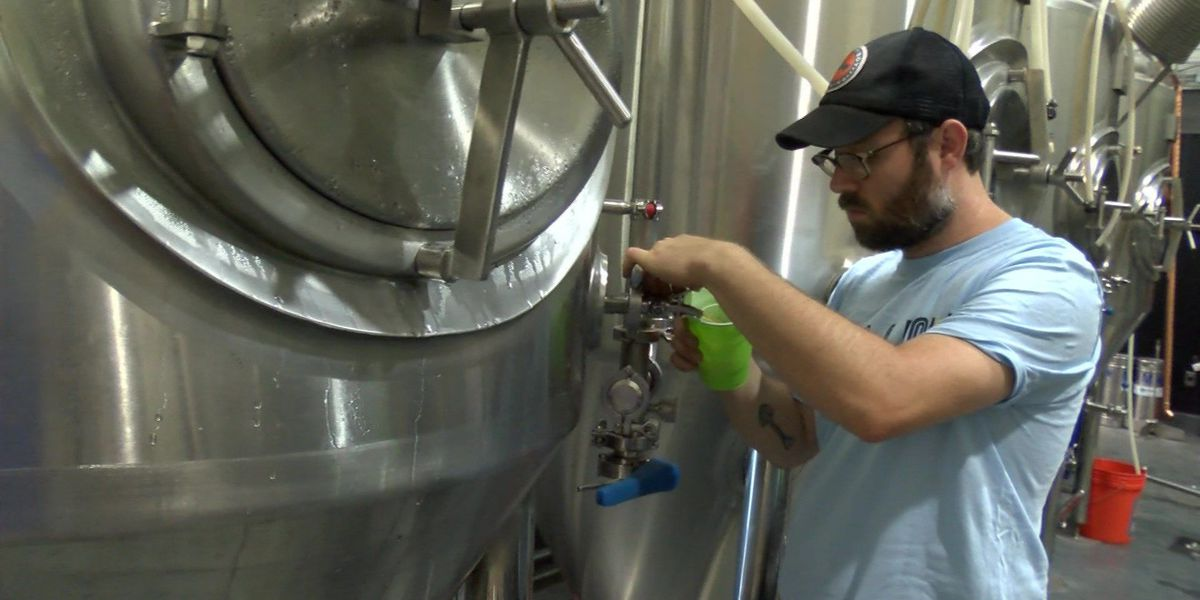 Memphis Made Brewery takes strides to cut down on waste