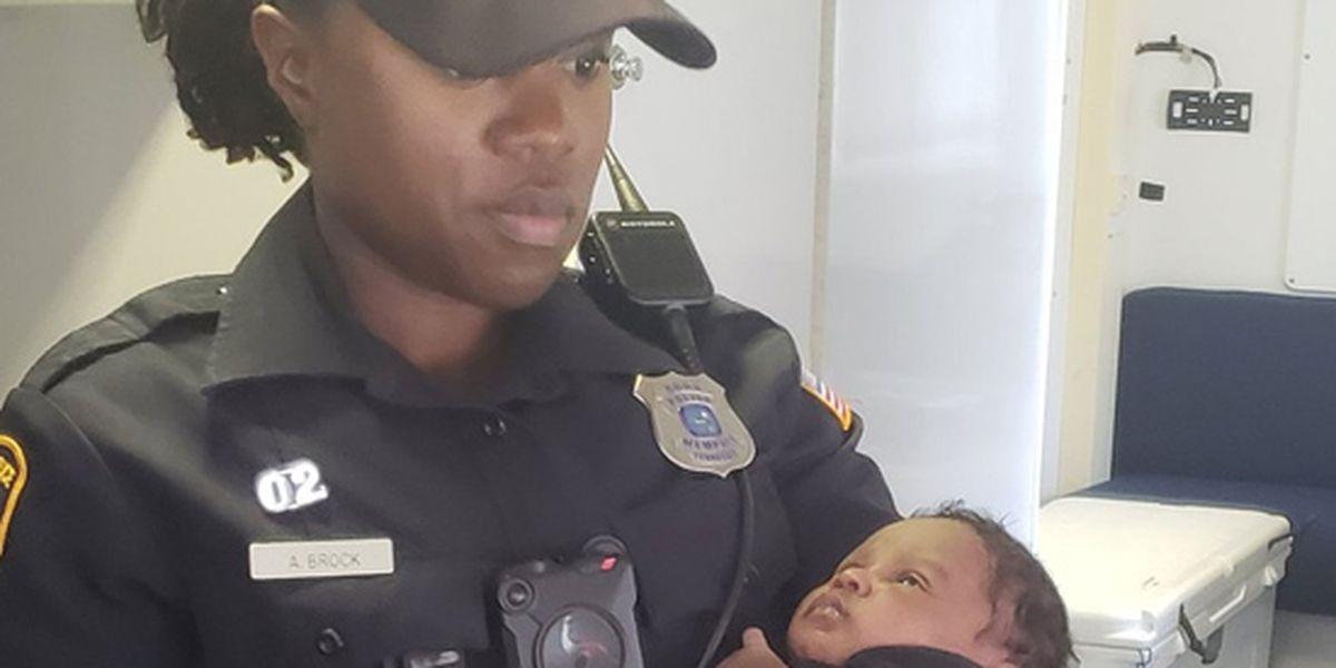 Father surrenders after Amber Alert; child safe