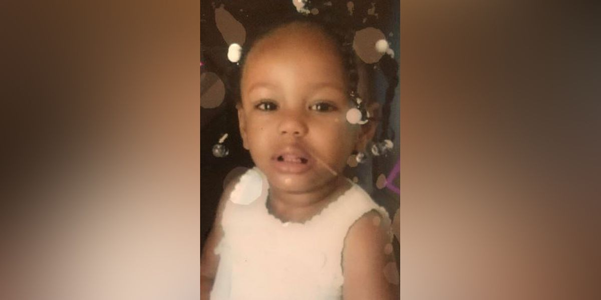 Police: Missing 3-year-old girl found safe