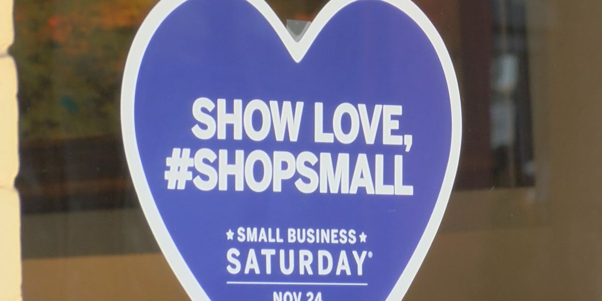 Cooper-Young shops celebrating Small Business Saturday with door prizes, giveaways and more