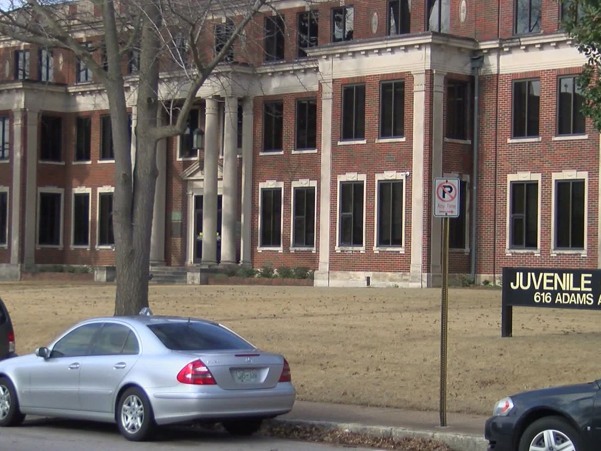 Mayor Harris pushes $1.3M funding to begin process on new juvenile justice center